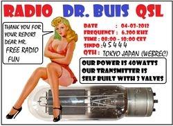 Radio Dr.Buis