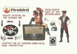 Radio Firebird