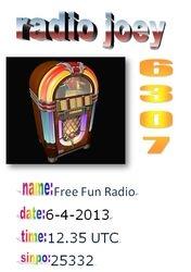 Radio Joey