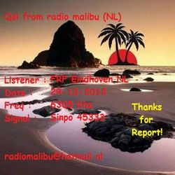 Radio Malibu