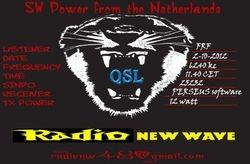 Radio New Wave