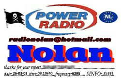 Radio Nolan