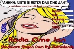Radio Ome Jan
