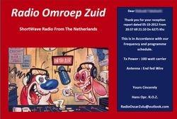 Radio Omroep Zuid