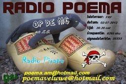 Radio Poema
