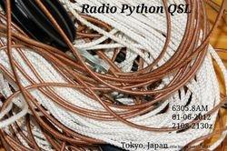 Radio Python