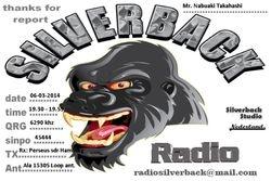 Radio Silverback