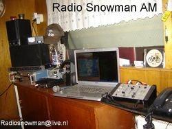 Radio Snowman AM