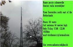 Radio Sterrekijker
