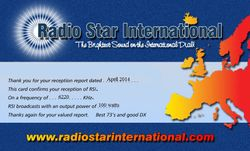 Radio Star International