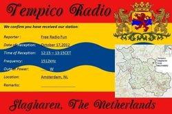 Tempico Radio