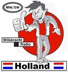 Wilskracht Radio