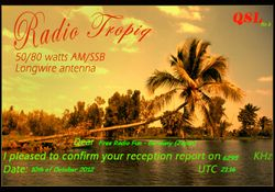 Radio Tropiq