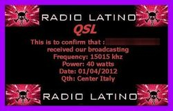 Radio Latino