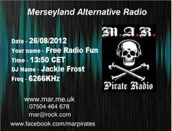 Merseyland Alternative Radio