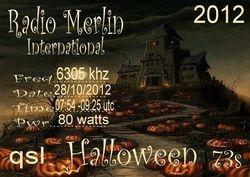 Radio Merlin International