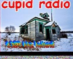 Cupid SSTV1