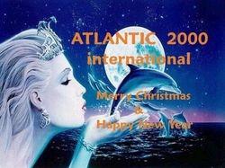 Radio Atlantic2000
