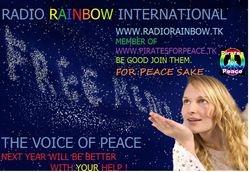 Radio Rainbow International