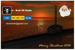 U-Boat 66 Radio
