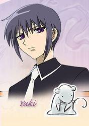 Angry Yuki