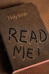 Does your Bible look like this?