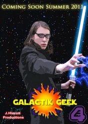 Galactik Geek Zeo - The Final Day