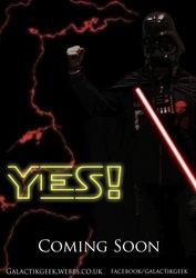 GG - Darth Vader