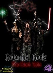 Galactik Geek - The Dark Side