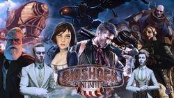 Bioshock Infinite Exclusive Wallpaper
