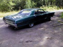 Pontiac Perisienne -65