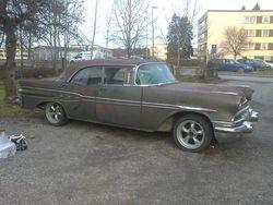 Pontiac Superchief -57