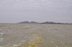 Zadecha Island