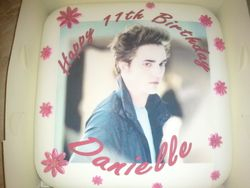 Celeb Cake