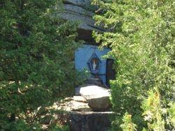 McCrae Lake Shrine near Bone Island