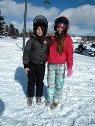 Madi & Emilie