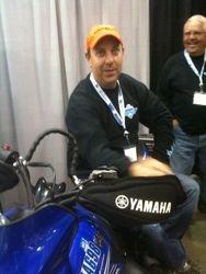 The Apex Yamaha...