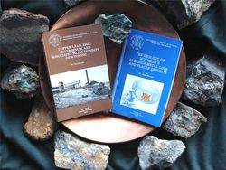 Base Metals and Precious Metals Books