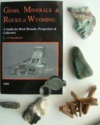 Gems, Minerals & Rocks 2009