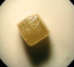 Cubic diamond