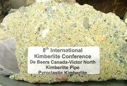 Victor kimberlite, Canada