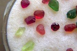 Kimberlitic Indicator Minerals and Gemstones, WYOMING