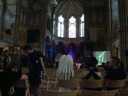 gothic christ 2012