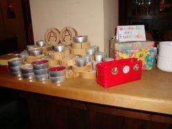 cafe christmas 2013