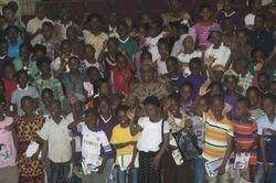 Ibadan Children Prayer School