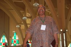 Intercessors Without Wall Conference, Abuja 2015