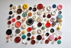 memory buttons