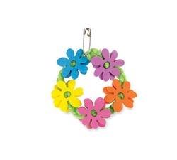 BAHAMAS: Flower Lei