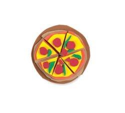 ITALY: Pizza