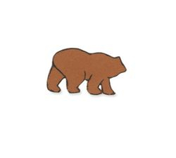 RUSSIA: Bear